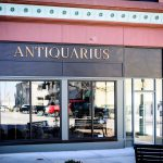 Antiquarius Store