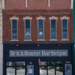 Brickhouse Barbeque