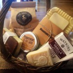 Soap Co. Coffee House Basket