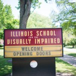 Illinois School for the Visually Impaired
