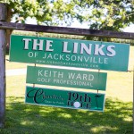 The Links Sign