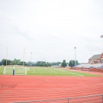 Illinois College Track, Football/Soccer field