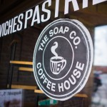 Soap Co. Coffee House